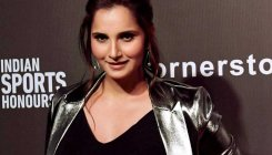 Biopic on Sania in pipeline