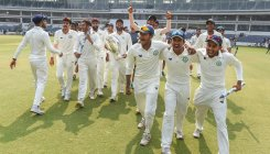 Vidarbha shines through adversity