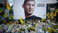 Body in Channel wreckage identified as Emiliano Sala