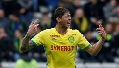 Sala, the Argentine striker made in France