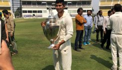 Another trophy to vindicate Ganesh's switch