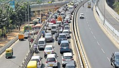 Rs 195 cr for additional loops on flyovers, underpass