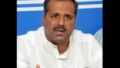 Let MLAs raise voice for funds: Khader