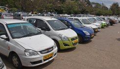 Traffic cops want embargo on new cab licences