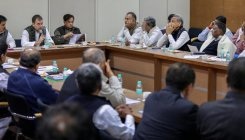 Cong plans CWC meet in Guj before LS poll declaration