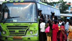 Karnataka govt's free bus pass schemes hurting RTCs
