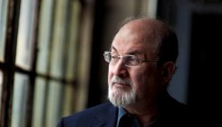 'I don't want to hide' says Rushdie, 30 yrs after fatwa