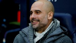 Guardiola sees City reaching Barca levels