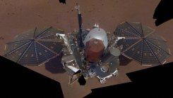 NASA spacecraft shrinking orbit for Mars 2020
