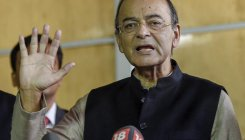 Congress has become captive of a dynasty, says Jaitley