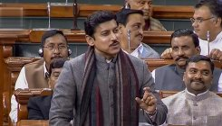 Govt introduces bill in RS to amend Cinematograph Act