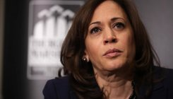 Kamala Harris confronts critics on her black heritage