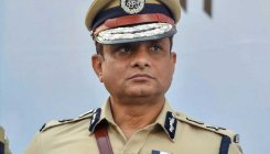 Kolkata top cop returns to city