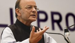 Lies of 'Mahajhootbandhan' stand exposed: Jaitley