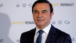 Renault to scrap Ghosn's 30 mln euro golden parachute