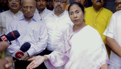 Fight with Cong, CPM not to hinder oppn unity: Mamata