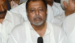 Calcutta HC denies anticipatory bail to Mukul Roy