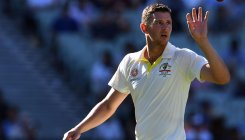 Hazlewood confident of being fit for WC