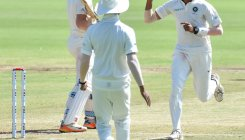 India 'A' bowlers tame England Lions