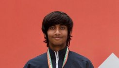 Aryaan first Indian tennis player to flunk dope test