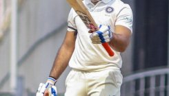 Rest of India have edge over Vidarbha