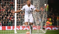 Mbappe brilliant as PSG put United to shade
