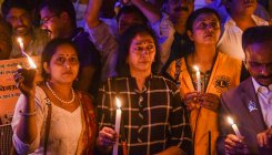 Bengalureans join in thousands to mourn Pulwama attack