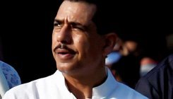 Robert Vadra's assets worth Rs 4.62 cr attached