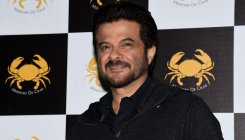 Acting is about engaging audiences, says Anil Kapoor