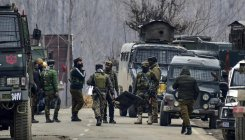 40 more JeM cadre in south Kashmir: Security officials