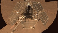 NASA to make final attempt to contact Opportunity Rover