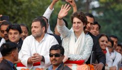 Tough road ahead for Priyanka in UP