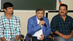 Tulu is not alien tongue to me: Ananth Nag