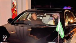 Saudi crown prince de-hyphenates visits to Pak, India