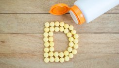 Are you over 70? Quit taking Vitamin D