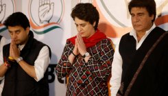 Bihar Congress looks for Priyanaka magic
