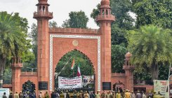 AMU students end agitation after assurance from varsity