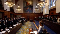 ICJ refuses Pak's request to adjourn Jadhav case