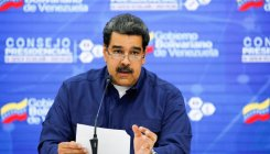 Abandon Maduro, Trump warns Venezuelan military