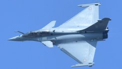 Politics on Rafale hits India's fighter procurement