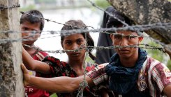 Children of foreigners languishing in Assam jails