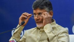 Modi should quit taking moral responsibility: Naidu