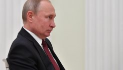 I'm ready for another Cuban Missile crisis: Putin to US