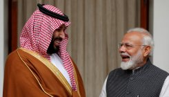 Saudi Arabia increases India's Haj quota to 2 lakh