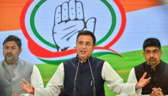 Modi busy with film shoot during Pulwama attack: Cong
