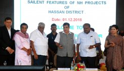 DPR ready for Shiradi Ghat Tunnel Road work: Gadkari