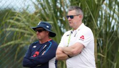 England eyeing one coach for all formats: Giles