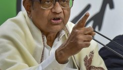 BJP needs no advice as it has Modi: Chidambaram