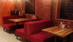 Casual American diner now in Malleswaram