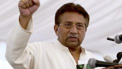 Musharraf warns Pak consequences of nuke war with India